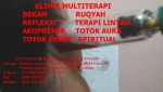 klinik multiterapi